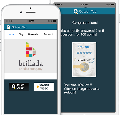 Quiz on Tap Launches in App Store